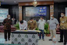 WIKA Garap Gedung dengan Sistem Peredam Gempa Pertama di Indonesia
