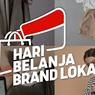 Hari Belanja Brand Lokal, Perjuangan Melawan Dampak Negatif Covid-19