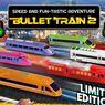 Promo HokBen Akhir Pekan, Super Bowl Beef x Unagi dan Mainan Bullet Train