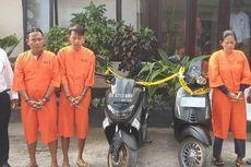 Curi ATM, Satu Keluarga di Bali Kuras Tabungan Rp 300 Juta