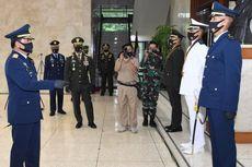 Tiga Pesan Panglima TNI untuk Perwira Karier