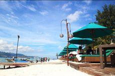 Wacana Work From Lombok, Berikut 6 Destinasi Wisata yang Disiapkan Pemprov NTB