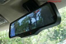 Kaca Spion Canggih di Suzuki XL7 [VIDEO]