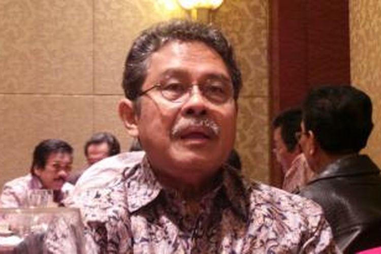Fahmi Idris