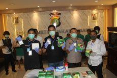Enam Penyelundup 11,1 Kilogram Sabu Beraksi di Tengah Sepinya Jakarta karena Covid-19