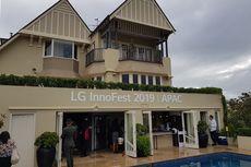Rumah Pintar LG di Sydney, Serba AI dari Kulkas Hingga Mesin Cuci