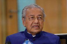 Di Umur 95 Tahun, Mahathir Mohamad Kembali Calonkan Diri sebagai PM Malaysia