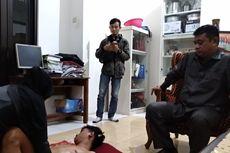 Saat Anak Wakil Ketua DPRD Kota Tasikmalaya Dikeroyok, 4 Temannya Malah Diam Tak Menolong.....