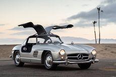 Sisi Lain Habibie, Koleksi Banyak Mobil Klasik