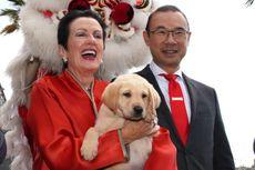 Pejabat Sydney Ini Terlibat Organisasi Terkait Partai Komunis China