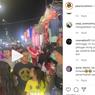 Warga Berkerumun di Pasar Jiung Kemayoran, Satpol PP: Nanti Malam Kita Jaga