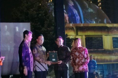 Setelah 50 Tahun, DKI Baru Kantongi Sertifikat Taman Ismail Marzuki