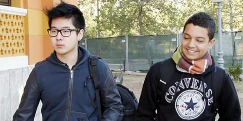 "Keponakan Kim Jong Un yang Kaya ""Menghilang"" Setelah Bertemu CIA"