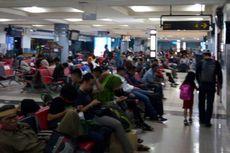 Larangan Mudik, Bandara SMB II Palembang Tetap Beroperasi untuk Antisipasi Cuaca Buruk