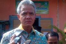 Cegah Laporan Palsu, Ganjar Pranowo Manfaatkan