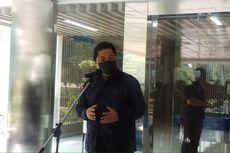 Kasus Jiwasraya, Erick Thohir: Kami Ini Bukan Pihak yang Merampok