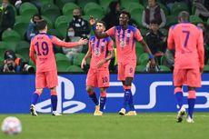 Soal Kans Juara Liga Champions, Chelsea di Atas Barcelona dan Real Madrid