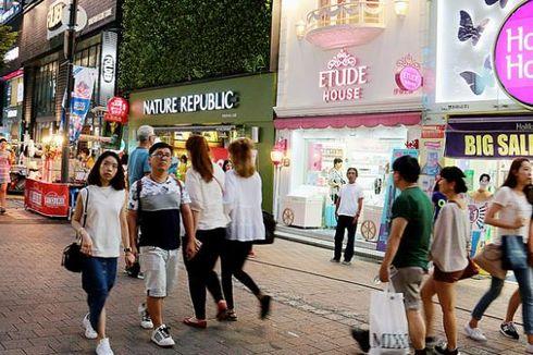Korea Semakin Ramah pada Turis Muslim, Ini Tips Mencari Makanan Halal