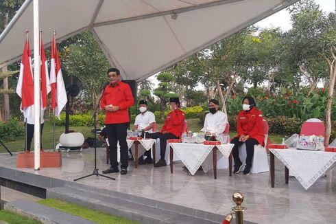 PDI-P Minta Pemalsuan Surat Rekomendasi Pasangan Calon Pilkada Surabaya Diproses Hukum