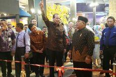 Bupati Sukoharjo: Soal Bakal Cagub Jateng Itu Kewenangan Megawati