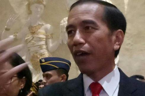 Ini Alasan Jokowi Pilih Saldi Isra sebagai Pengganti Patrialis Akbar