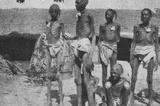 Kisah Pilu Tragedi Kelaparan Benggala India 1943