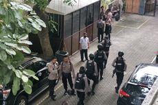 Jelang Sidang Putusan Penyerang Novel Baswedan, Puluhan Polisi Berjaga di PN Jakut
