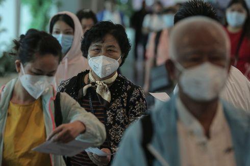 Update Covid-19 di Dunia 7 Oktober: 36 Juta Orang Terinfeksi | Perkiraan WHO soal Populasi yang Terpapar