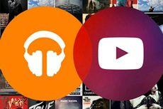 Beredar, Bocoran Layanan Musik YouTube