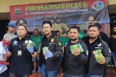 Temukan Sabu di Mobil yang Terparkir Seharian, Polisi Miris dengan Pengamanan di Mal