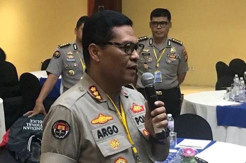 Polisi Beri Rp 10 Juta kepada Keluarga Suryadi sebagai Ungkapan Duka