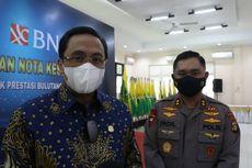 Alasan PBSI Tunjuk Kapolda Metro Jaya Muhammad Fadil Imran Jadi Sekjen