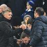 Adu Komentar Solskjaer-Lampard Hangatkan Duel Man United Vs Chelsea di Piala FA