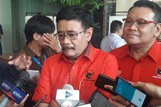 PDI-P Jadikan Rakernas I Momentum Pemantapan Ideologi Pancasila