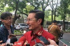Temui Megawati, Pimpinan MPR Minta Masukan soal Amendemen UUD 1945