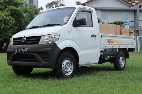 Alasan Penjualan DFSK Super Cab Diesel Tak Sebaik Versi Bensin