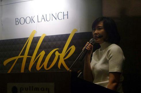 Veronica Tan Terkesan akan Pesan Megawati dalam