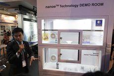 Teknologi Nanoe™ X dari Panasonic untuk Kualitas Udara Masa Depan yang Lebih Baik
