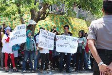 Hasil Rekapitulasi Pilkada Parepare Ditolak Mayoritas Kandidat