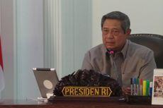 Presiden: Rakyat, Ucapkan Terima Kasih kepada Polri