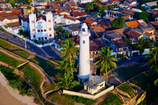 Pasca Bom 2019, Kunjungan Turis ke Sri Lanka Menurun