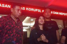 Malam-malam ke Kantor Polisi, Karen Pooroe Masih Konsultasi soal Kematian Anaknya