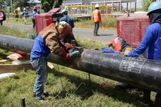 Perkuat Infrastruktur, PGN Bangun Pipa Gas Bumi Sepanjang 1.685 Km