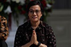 Sri Mulyani Tagih Cukai Plastik Hingga UU Kenaikan Bea Materai ke DPR