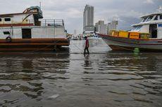 Gerhana Bulan Total, Waspada Potensi Banjir Rob di Pesisir Jakarta pada 28-30 Mei