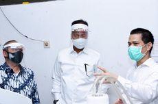 Dorong Industri Farmasi Jadi Tuan Rumah di Negeri Sendiri, Ini Strategi Menperin