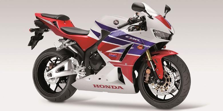 Honda CBR600RR bakal tak dilanjutkan masa hidupnya.