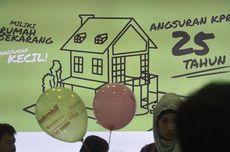 Gaji Rp 5 Juta, Sebaiknya Ngontrak atau Cicil Rumah?