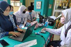 Anak Tenaga Medis di Tegal Bisa Daftar PPDB Lewat Jalur Afirmasi, Disediakan Kuota 5 Persen