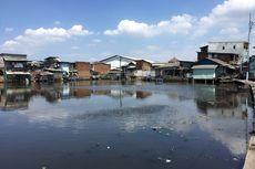 Berkat Pasukan Oranye, Kampung Apung Bersih dari Sampah dan Eceng Gondok